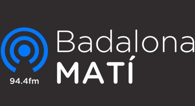 Entrevista en Badalona Matí