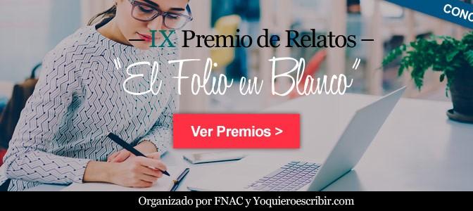 """""""El xiquet"""", finalista  en IX Concurso de Relatos """"El Folio en Blanco"""" – 2019"""