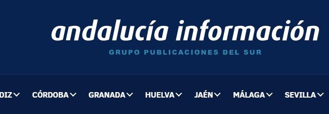 Entrevista en Andalucía Información